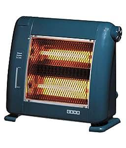 USHA 800W Steam Heater SH 3508H Halogen Heater