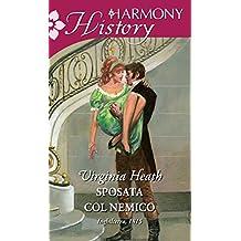 Sposata col nemico (Italian Edition)