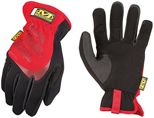 mechanix-fast-fit-gloves-pair-9-m-red