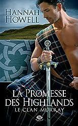 La Promesse des Highlands: Le Clan Murray , T1