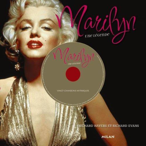 Marilyn une légende