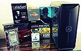 Gaming PC[RYZEN 3 1200/8 GB/RX 470 4GB OC/120GB SSD+1TB(HDD)/Win-10 Pro]