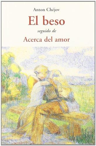 BESO SEGUIDO DE ACERCA DEL AMOR Cover Image