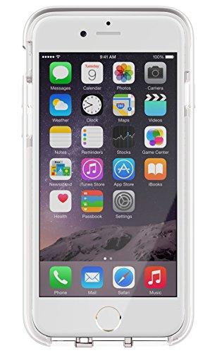 Tech21 Evo Elite Case for Apple iPhone 6/6s - Gold