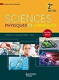 Sciences physiques et chimiques 2de Bac Pro