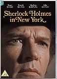 Sherlock Holmes In New York [DVD] [UK Import]