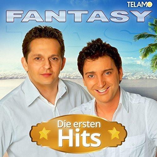 Fantasy: Die Ersten Hits (Audio CD)