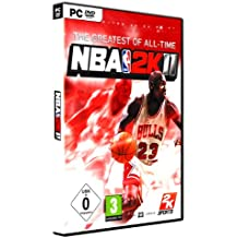 NBA 2K11