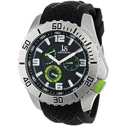 Joshua & Sons JS53GN - Reloj para hombres