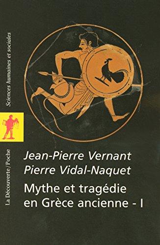 Mythe et tragdie en Grce ancienne (01)