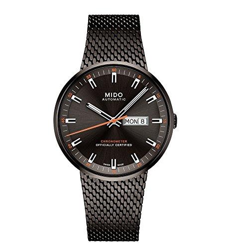 Herrenuhr MIDO Commander Icône, Chronometer Automatik, M031.631.33.061.00