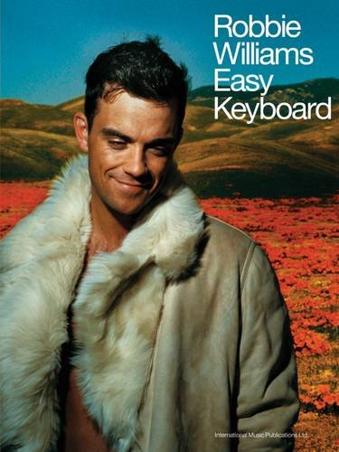 Easy Keyboard Library: Robbie Williams