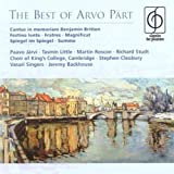 The Best of Arvo Pärt (Classics for Pleasure)