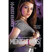 Midnight Frost (Mythos Academy)
