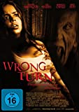 Wrong Turn - David Lee