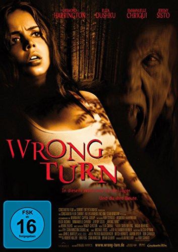 Wrong Turn -