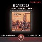 Howells: Music for Strings