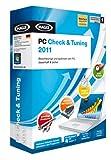 MAGIX PC Check & Tuning 2011 - Lizenz für bis zu 3 PCs