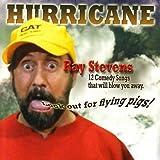 Songtexte von Ray Stevens - Hurricane