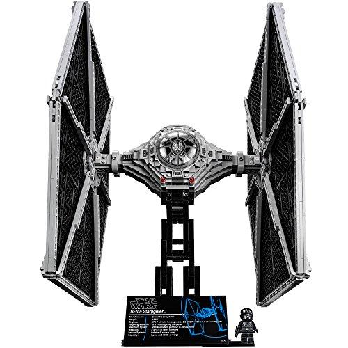 LEGO Star Wars 75095 – Tie Fighter - 4