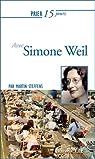 Prier 15 jours avec Simone Weil par Steffens