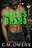 Axle's Brand (Death Chasers MC Series #3)