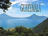 Guatemala - Ein kleiner Bildband -
