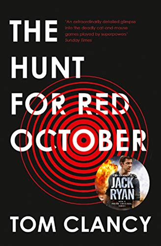 The Hunt for Red October (Jack Ryan)