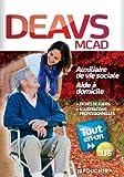 Tout en un DEAVS - MCAD (French Edition)