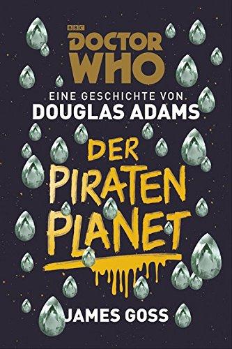 Preisvergleich Produktbild Doctor Who: Der Piratenplanet