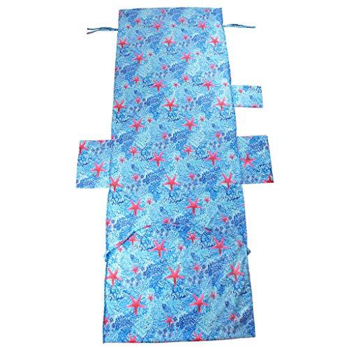 Lazzboy Stuhl Strandtuch Strandkorb Abdeckung Handtuch Abdeckung für Pool Sonnenliege 29,5