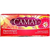 Camay Dynamique Beauty Bar Soap Set of 3 (175 gm*3)