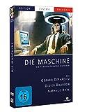 Die Maschine (Mediabook)