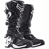 Fox Motocross-Stiefel Comp 5 Schwarz Gr. 48
