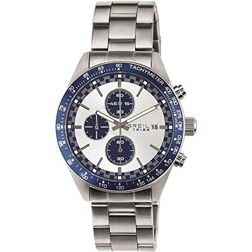 montre chronographe Breil pour homme Fast EW0324 style décontracté cod. EW0324