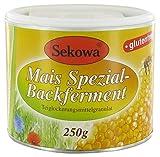 Sekowa Bio Mais Backferment 250 gr