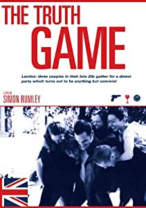 Truth Game [Import anglais]
