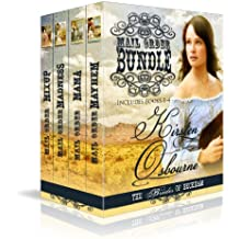 Brides of Beckham:  The First Four Books (English Edition)