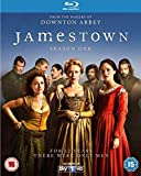 Jamestown: Season 1 Set [Edizione: Regno Unito] [Blu-ray] [Import italien]