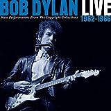 Live 1962-1966-Rare Performances from the Copyri -