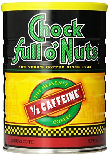chock-full-onuts-coffee-heavenly-half-caffeine-ground-103-ounce-by-chock-full-o-nuts