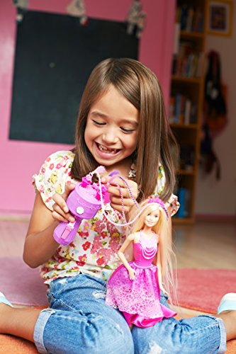 Image of Barbie Twist N Style Princess