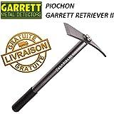 Garrett - Détecteur De Métaux - Piochon Garrett Retriever 2
