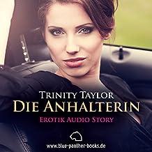 Die Anhalterin   Erotik Audio Story   Erotisches Hörbuch - 8cm CD nicht für Slotin-CD-Laufwerke (blue panther books Erotik Audio Story   Erotisches Hörbuch)
