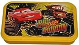 Disney Cars Lunch Box, Yellow (HMNQLB 50...