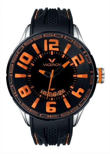 Viceroy - 432111-45 - Montre Mixte - Quartz Analogique - Bracelet