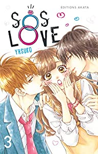 Sos Love Edition simple Tome 3