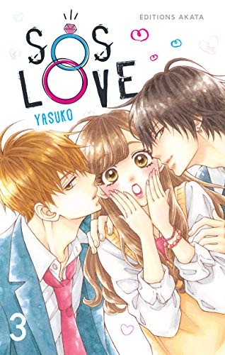 SOS Love - tome 3 (03)
