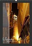 Istanbul - Besondere Einblicke (Wandkalender 2019 DIN A3 hoch): Die türkische Metropole am Bosporus (Monatskalender, 14 Seiten ) (CALVENDO Orte)