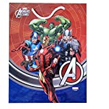 ThemeHouseParty Avenger Theme Paper Bags Big Size Birthday Party Decoration/Goodie Bag